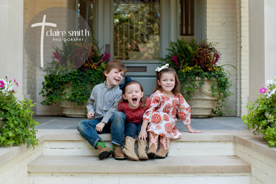 dallas child photographer sibling session